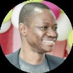 Dr. Rev. Alex Ouamonguene