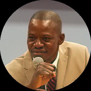 Rev. Dr. Alex OUAMONGUENE